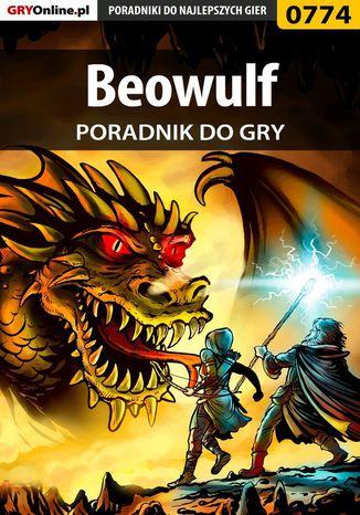 Okładka książki Beowulf - poradnik do gry