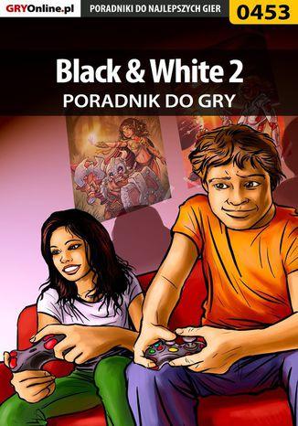 Okładka książki/ebooka Black  White 2 - poradnik do gry
