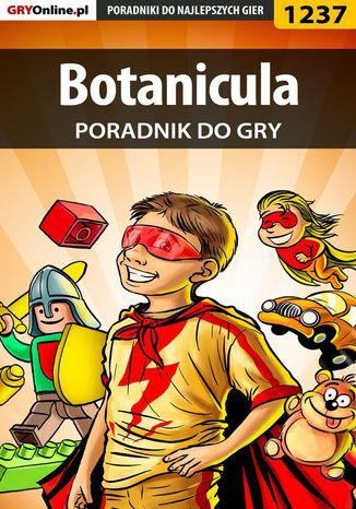 Okładka książki Botanicula - poradnik do gry