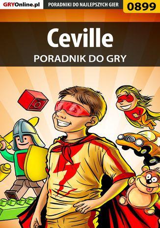 Okładka książki Ceville - poradnik do gry