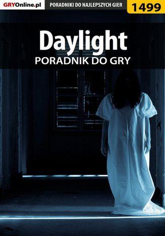 Okładka książki/ebooka Daylight - poradnik do gry