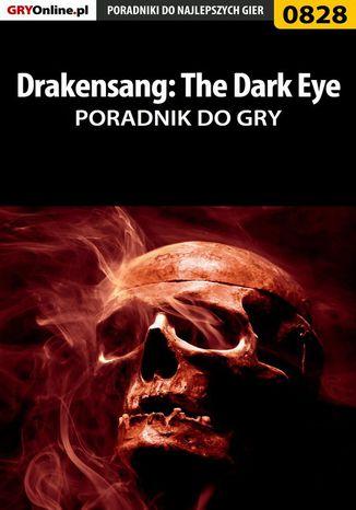 Okładka książki/ebooka Drakensang: The Dark Eye - poradnik do gry