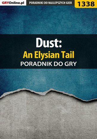 Okładka książki Dust: An Elysian Tail - poradnik do gry