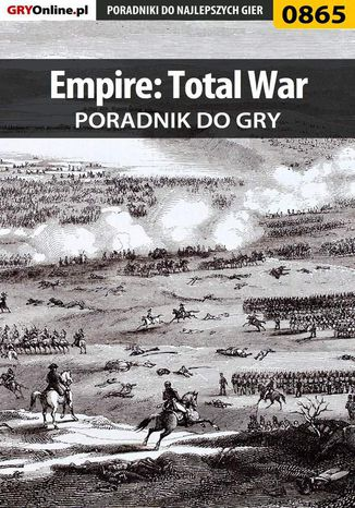 Ebook Empire: Total War - poradnik do gry