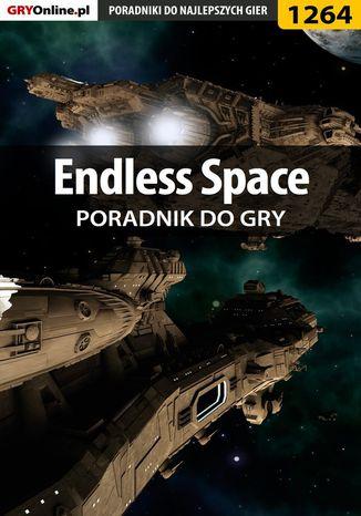 Okładka książki/ebooka Endless Space - poradnik do gry