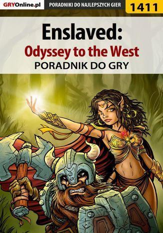 Okładka książki Enslaved: Odyssey to the West - poradnik do gry