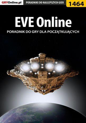 Okładka książki/ebooka EVE Online - poradnik dla początkujących
