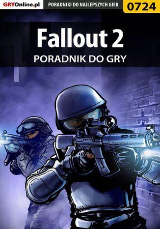 Okładka książki Fallout 2 - poradnik do gry