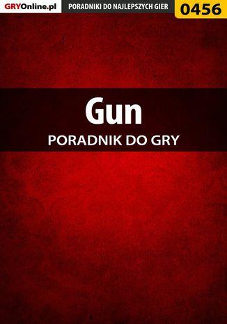 Okładka książki Gun - poradnik do gry