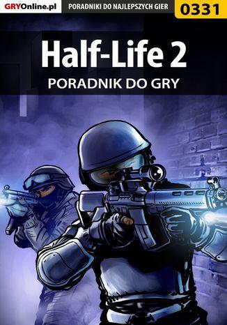Okładka książki/ebooka Half-Life 2 - poradnik do gry