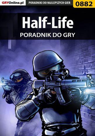 Okładka książki Half-Life - poradnik do gry
