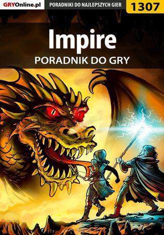 Okładka książki/ebooka Impire - poradnik do gry