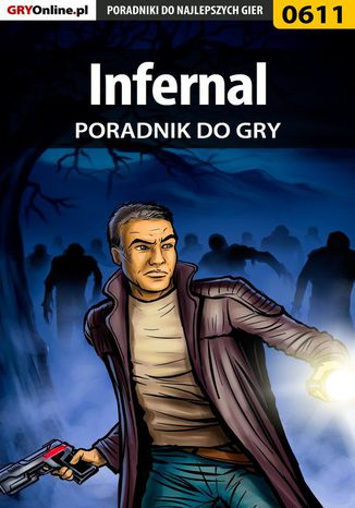 Ebook Infernal - poradnik do gry
