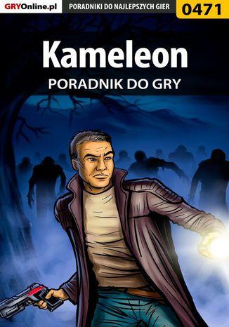 Okładka książki/ebooka Kameleon - poradnik do gry