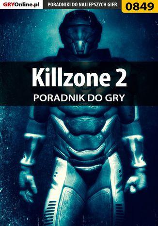 Okładka książki Killzone 2 - poradnik do gry