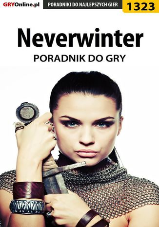 Okładka książki Neverwinter - poradnik do gry