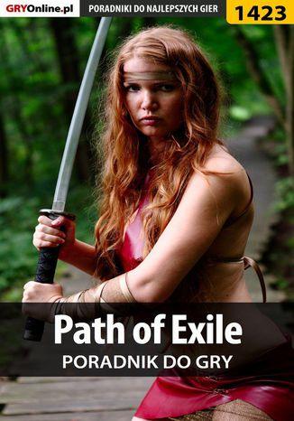 Okładka książki/ebooka Path of Exile - poradnik do gry