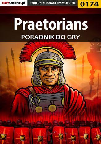 Okładka książki/ebooka Praetorians - poradnik do gry