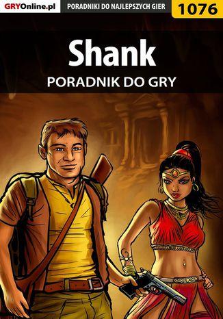 Okładka książki/ebooka Shank - poradnik do gry