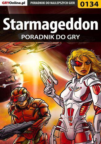 Okładka książki Starmageddon - poradnik do gry