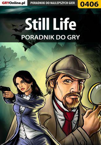 Okładka książki Still Life - poradnik do gry
