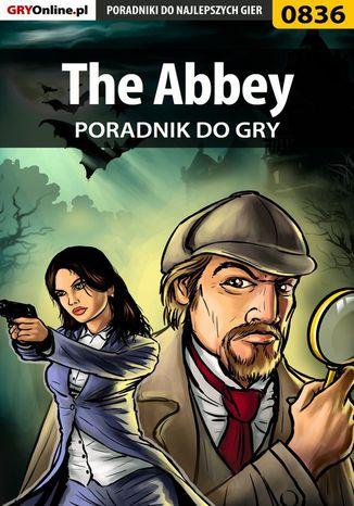 Okładka książki The Abbey - poradnik do gry