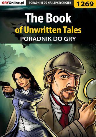 Okładka książki The Book of Unwritten Tales - poradnik do gry
