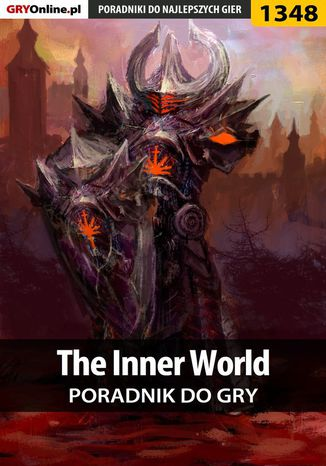 Okładka książki/ebooka The Inner World - poradnik do gry