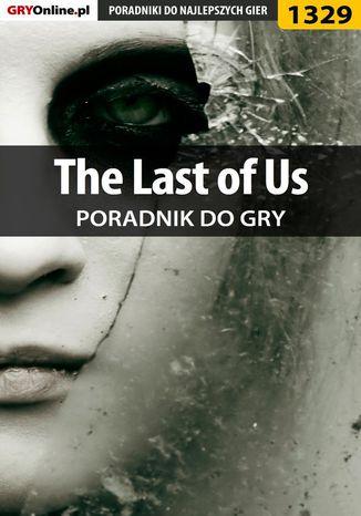 Okładka książki The Last of Us - poradnik do gry