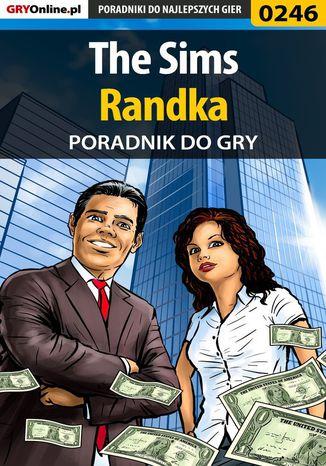 Okładka książki/ebooka The Sims: Randka - poradnik do gry