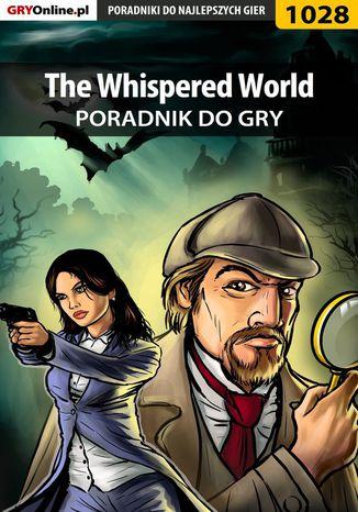 Okładka książki The Whispered World - poradnik do gry