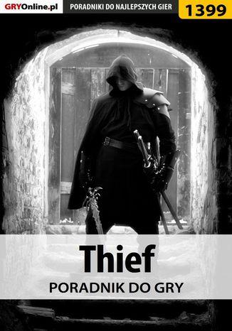 Okładka książki/ebooka Thief - poradnik do gry