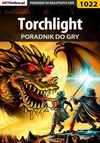 Okładka książki/ebooka Torchlight - poradnik do gry