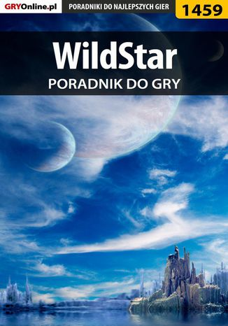 Okładka książki WildStar - poradnik do gry