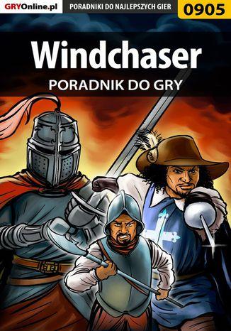 Okładka książki Windchaser - poradnik do gry