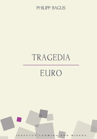 Okładka książki/ebooka Tragedia euro