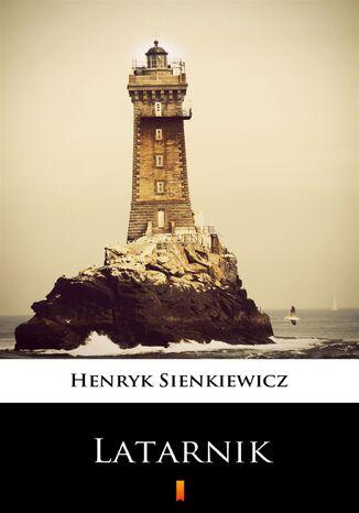 Okładka książki Latarnik