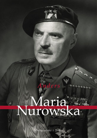 Okładka książki Anders
