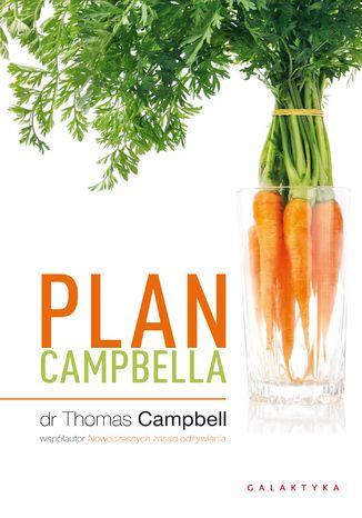 Okładka książki Plan Campbella