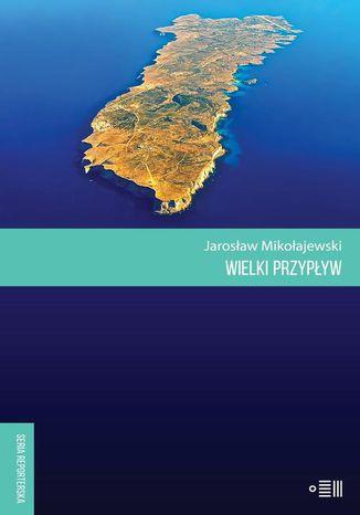 Okładka książki/ebooka Wielki przypływ