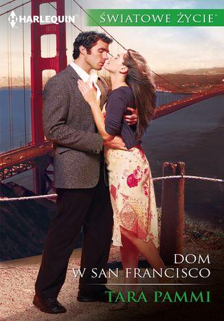 Okładka książki Dom w San Francisco