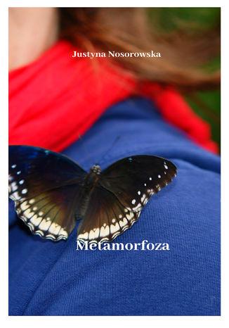 Okładka książki Metamorfoza