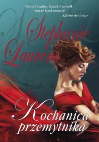Okładka książki Kochanica przemytnika