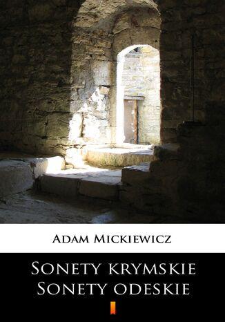 Okładka książki Sonety krymskie. Sonety odeskie