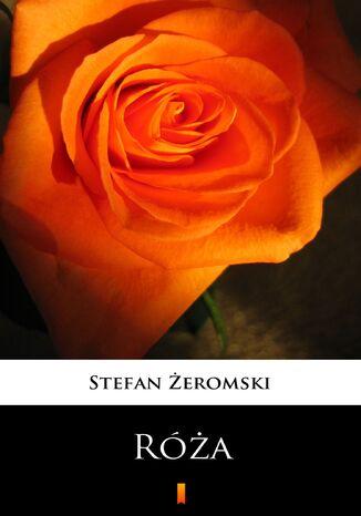 Okładka książki/ebooka Róża. Dramat niesceniczny