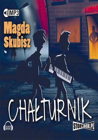 Okładka książki Chałturnik