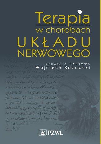 Okładka książki/ebooka Terapia w chorobach układu nerwowego