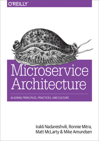 Ebook Microservice Architecture. Aligning Principles, Practices, and Culture