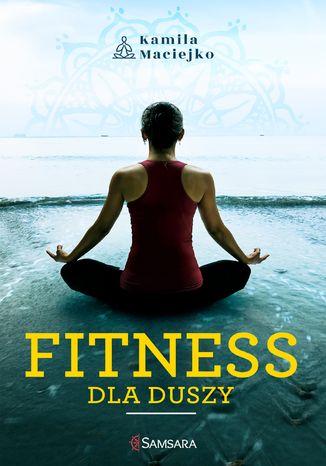 Okładka książki/ebooka Fitness dla duszy