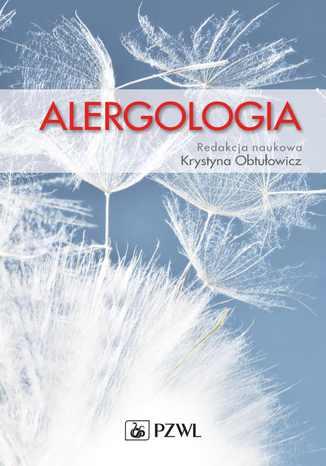 Okładka książki Alergologia